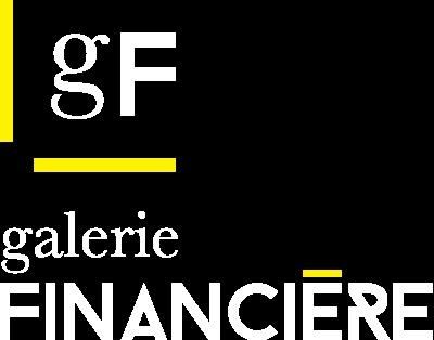 Galerie Financière Logo